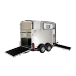 Ifor Williams Double HB511
