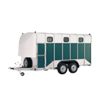 Ifor Williams Double HB610